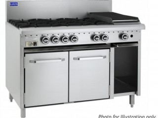 View profile: Catering Equipment & Kitchen Supplies - MBB