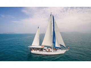 View profile: Lifestyle Sailing and Diving Charter Business - Airlie Beach, QLD