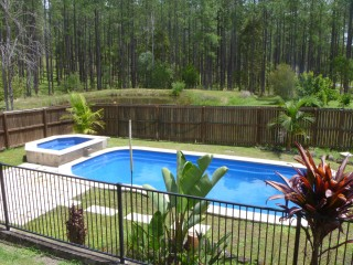 View profile: BREAK LEASE 4 BEDROOM HOME, 4 BAY CARPORT WITH POOL ON 5 ACRES