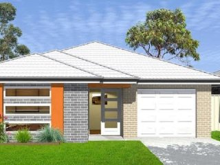 View profile: NEW 3 Bedroom, 3 Way Bath, LUG, House and Land Package