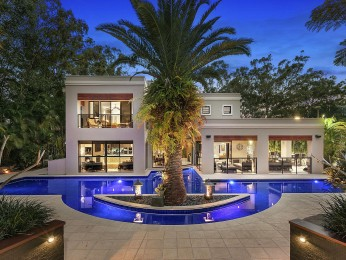 View profile: A Luxurious Slice Of Paradise