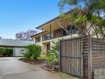View profile: Beautiful Family Home - Potential Dual Occupancy.