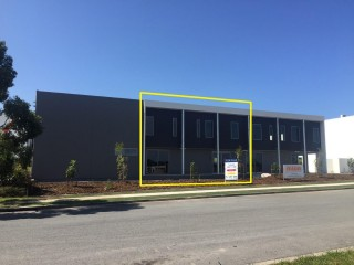 View profile: FREEHOLD INDUSTRIAL UNIT