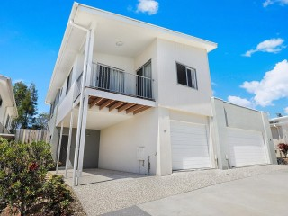 View profile: Secure this modern 3 Bedroom, 2.5 Bathroom Townhouse in the Brightwater Estate