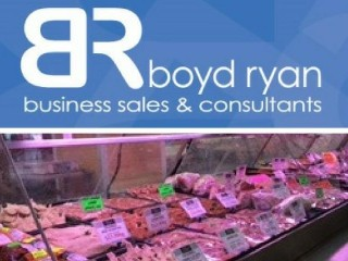 View profile: BR1200 - Butcher Shop $145,000