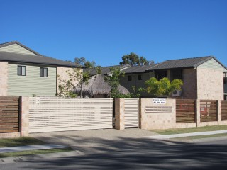 View profile: Immaculate Townhouse in Security Gated Complex