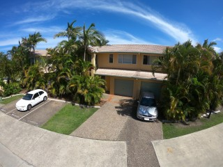 View profile: 3 Bedroom 2 Bathroom Townhouse Sailfish Cove