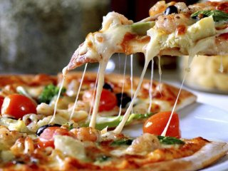 View profile: Award Winning Gourmet Pizza - 4pm To 9pm - Incoming Cash $11,000