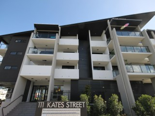 View profile: Luxury Air Conditioned Apartment in Boutique Complex