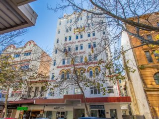 View profile: Living is Easy in the CBD