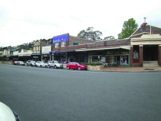 View profile: Established Leasehold Post Office - Bundanoon, NSW