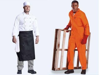 View profile: Safety/Corporate Workwear Businesss