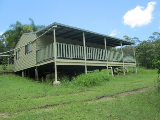 View profile: HOME ON 12 ACRES AT WOLVI