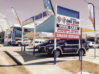 View profile: Motor Vehicle  Sales, Repairs and Servicing