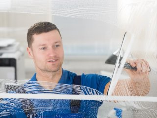View profile: Home Based Window Cleaning