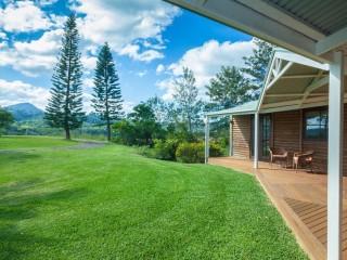 View profile: 40 acre hilltop haven