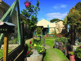 View profile: Unique Leasehold Backpackers Hotel - Albany, WA