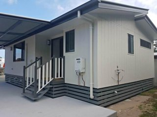 View profile: Brand New Home, Site 67 Anchorage Holiday Park, Iluka NSW