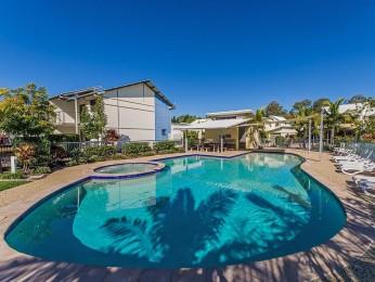 View profile: Unit 118 Ivory Palms Resort, 73 Hilton Terrace Noosaville