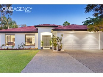 View profile: Spacious Family Home on 867m2 & Walking Distance Noosaville CBD