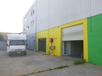View profile: CHEAP INDUSTRIAL SPACE!
