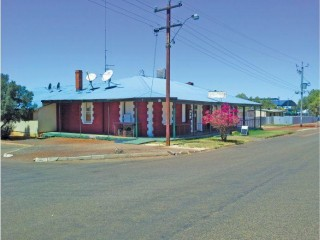 View profile: Freehold Commercial Property With Licensed Hotel And Accommodation - Yalgoo, WA