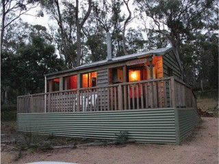 View profile: Unique Freehold Accommodation Business And Home On 200 Acres - Little Swanport, TAS