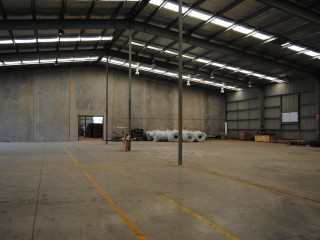 View profile: 1,480m2 Warehouse Opportunity In Prime Hemmant Location