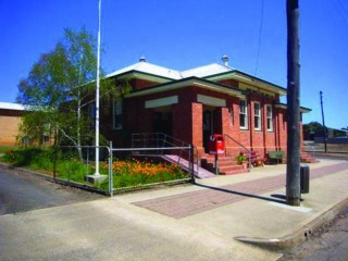 View profile: Freehold Post Office with Plenty Of Potential - Boyup Brook, WA