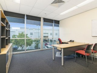 View profile: Premium A Grade Office Spaces At Discounted Rates