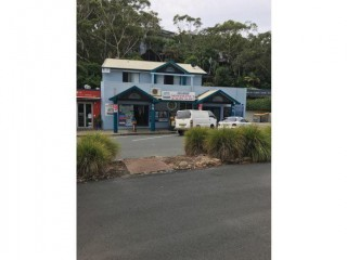 View profile: Leasehold Newsagency And General Store Plus Residence - Blueys Beach, NSW
