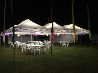 View profile: Marquee Hire & Event Services Business For Sale