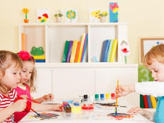 View profile: Home Based Child Care