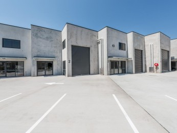 View profile: Showroom/Warehouse For Lease Gateway Drive Noosaville