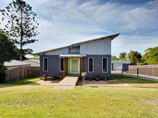 View profile: HOME ON SOUTHSIDE WITH LARGE