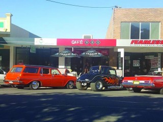 View profile: Highly Profitable Leasehold Cafe With Freehold Option - Deniliquin, NSW