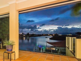 View profile: MAJESTIC SUNSETS AND LONG CANAL VIEWS