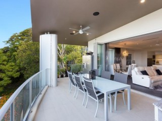 View profile: Luxury Apartment Living with Breathtaking View