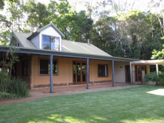 View profile: 2 Bedroom Mud Brick Home