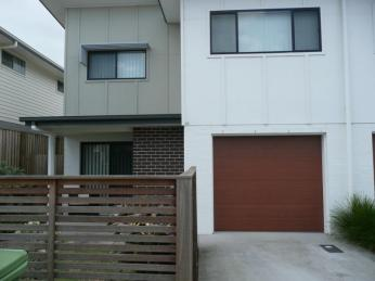View profile: New townhouse in great location
