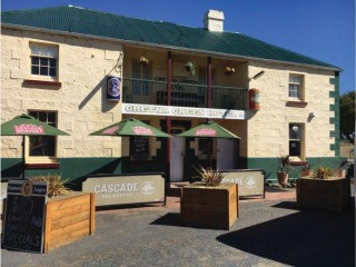 View profile: Historic Freehold Hotel on 1.26 Acres  Gretna, TAS