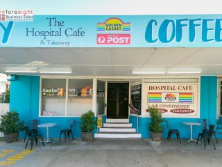 View profile: Booming Cafe business Maryborough