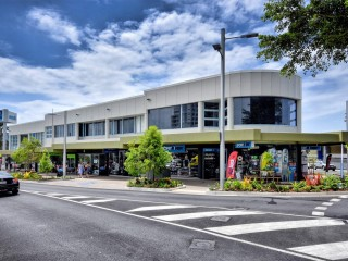 View profile: AFFORDABLE GROUND FLOOR OFFICE SPACE