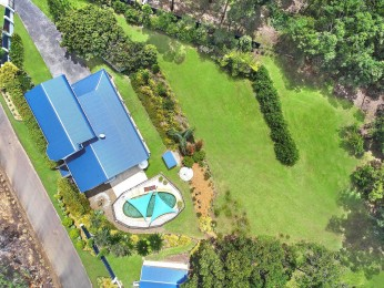 View profile: Pristine Acre with Ocean and Buderim Views!