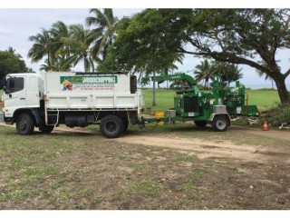 View profile: Tree Lopping & Backhoe Business on 15 Freehold Acres with Residence - Bowen, Whitsundays, QLD