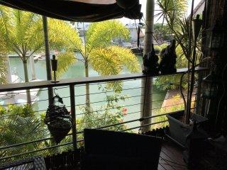 View profile: Beautiful Marina Front Townhouse