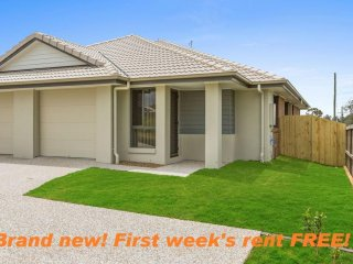 View profile: A home is only brand new once!  Will you be the lucky one to call this stunning new property home?