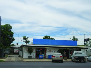 View profile: Freehold Takeaway and General Store plus Residence - Goondiwindi, Qld