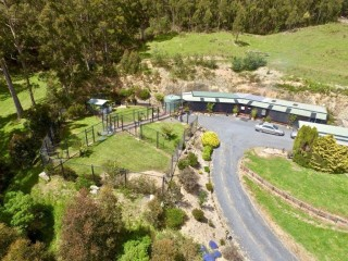 View profile: Home On 10 Acres With Income, Close To City And Beach - Burnie, TAS