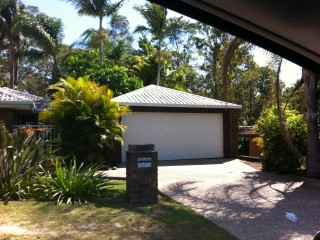 View profile: Lowset Three Bedroom House With Air-conditioning!